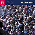 King Crimson - EleKtriK (Special Edition)
