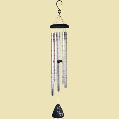 "44″"" Amazing Grace Sonnet Windchime"