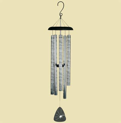 44 Quot Quot Memories Sonnet Wind Chimes Christian Personalized Gifts