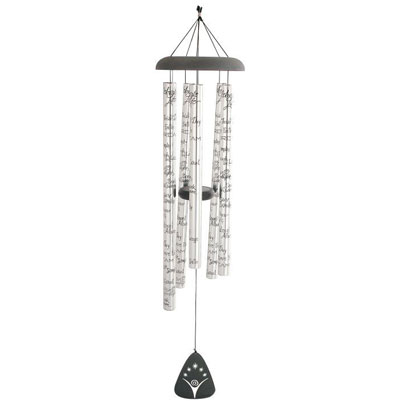 "44″"" Signature Series Sonnet Wind Chime – Celebrate"