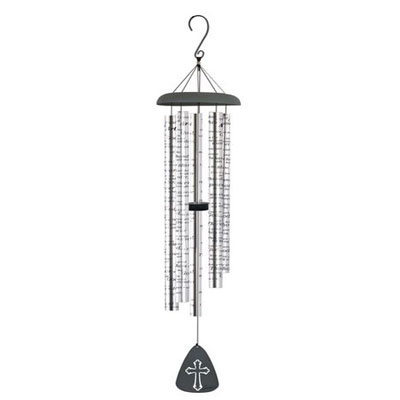 "44″"" Signature Series Sonnet Wind Chime – How Great Thou Art"