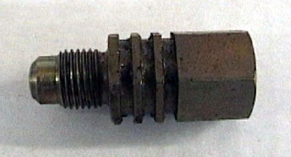 UUC * Tech Tip: Removal of the CDV / Check valve